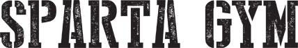 sparta_gym_logo